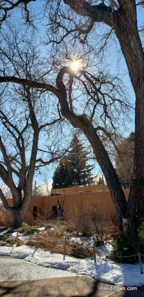 Rich History, Colorful Present A Stay in Arvada, Colorado, Part 1. HeidiTown (4)