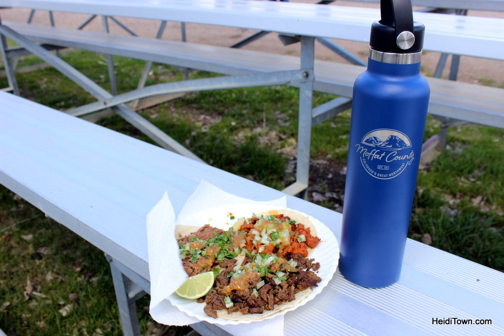 Craig & Maybell Horse Drives & Tacos in Northwest Colorado. HeidiTown (3)
