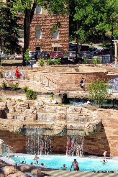 NEW this Summer at Glenwood Hot Springs Pool, Colorado. HeidiTown (4)