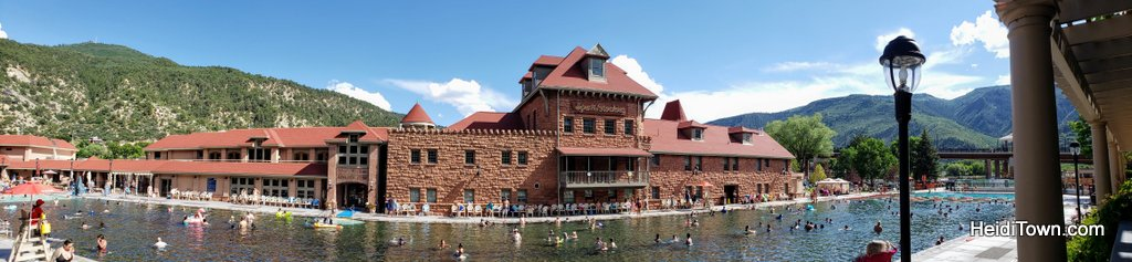 NEW this Summer at Glenwood Hot Springs Pool, Colorado. HeidiTown (5)