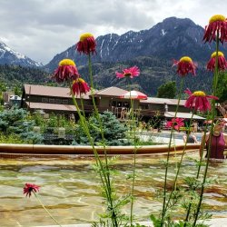 Quray, Colorado Hot Springs Pool & a Visit to the Source. HeidiTown (7)