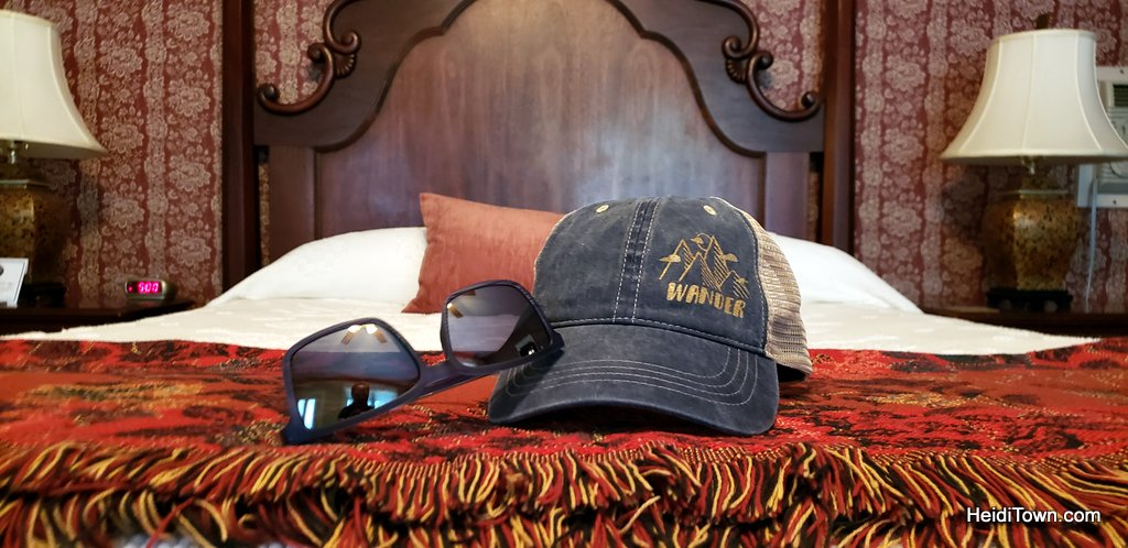 Where to Sleep & What to Eat in Ouray, Colorado. HeidiTown (10)