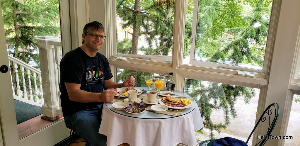 Where to Sleep & What to Eat in Ouray, Colorado. HeidiTown (13)