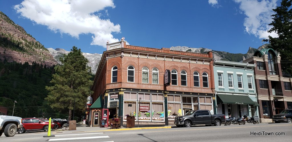 Where to Sleep & What to Eat in Ouray, Colorado. HeidiTown (9)