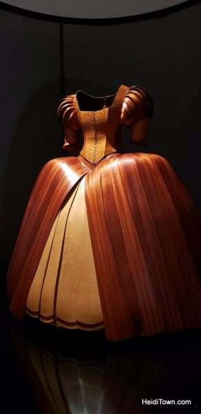 You Need to See The World of WearableArt™ Colorado Springs. HeidiTown (2)