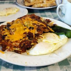 Fall in Love with Pueblo, Colorado, Part Two: Eating Around