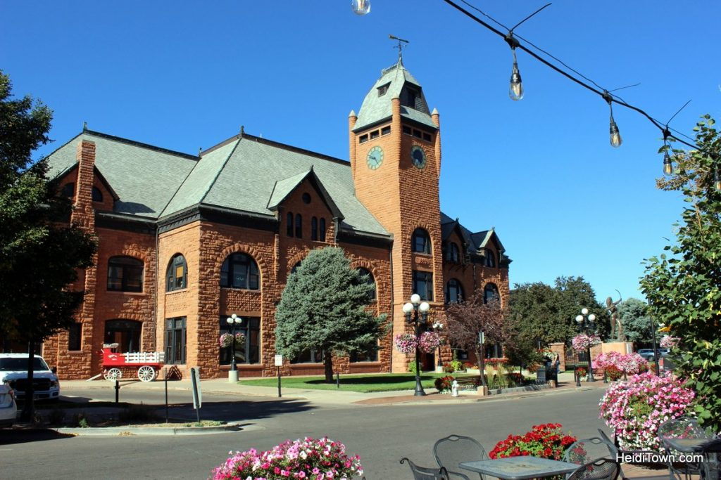 Fall in Love with Pueblo, Colorado, Part Two Eating Around. HeidiTown (15)