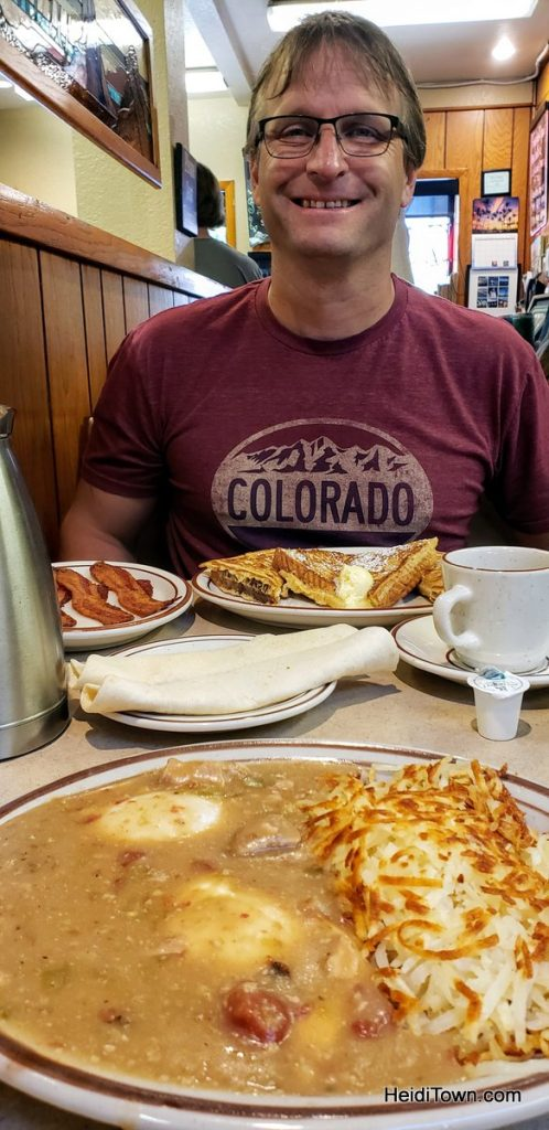 Fall in Love with Pueblo, Colorado, Part Two Eating Around. HeidiTown (7)