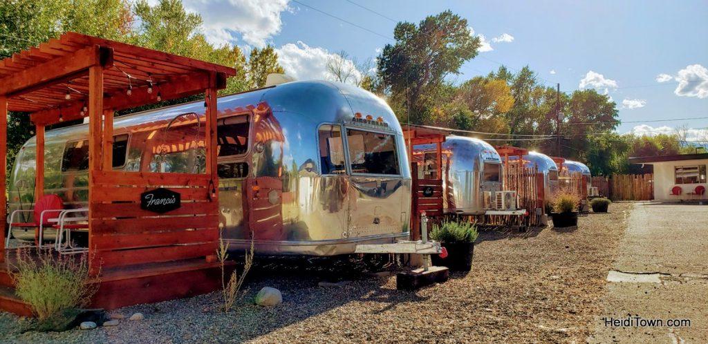 Stay in Salida, Colorado Stay Amigo Motor Lodge. HeidiTown (2)