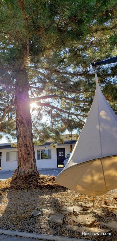 Stay in Salida, Colorado Stay Amigo Motor Lodge. HeidiTown (5)