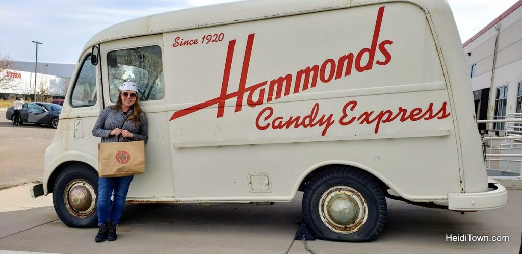 A Free Tour at Hammond's Candies aka Buying all the Candy. HeidiTown (8)