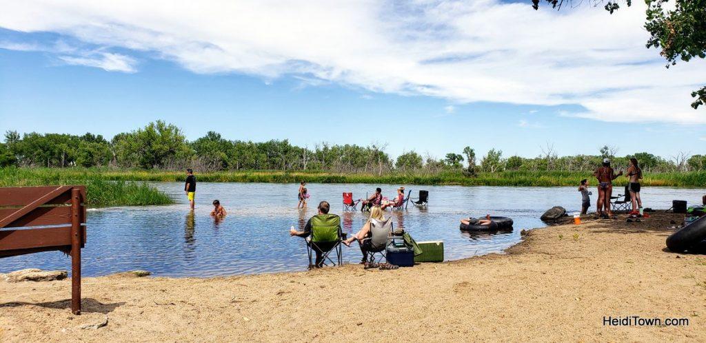 North Platte, Nebraska Beer, Squeaky Cheese & Summertime Fun, Part 2. HeidiTown (8)