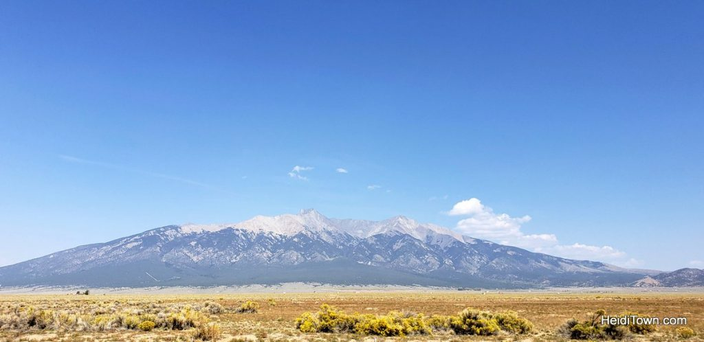 A Road Trip in Southern Colorado Day Two, San Luis Valley Relish Remote Relaxation. HeidiTown (1)