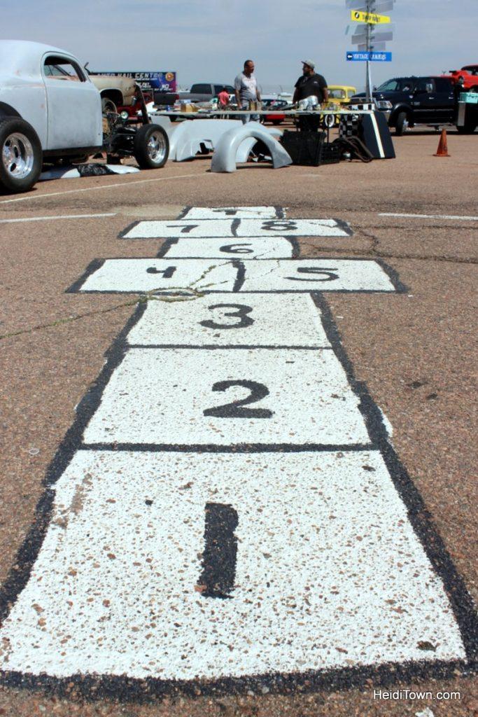 Old Cars, Fast Cars & Pinups at Pikes Peak International Raceway. HeidiTown (11)
