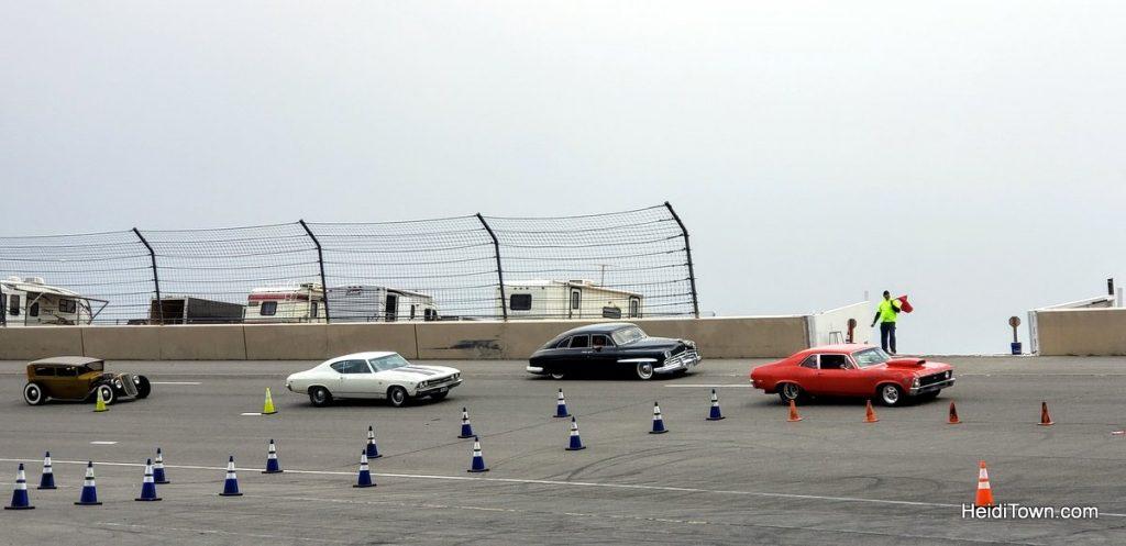Old Cars, Fast Cars & Pinups at Pikes Peak International Raceway. HeidiTown (2)