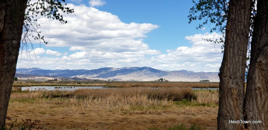 Russell Lakes, San Luis Valley. HeidiTown.com