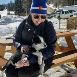The Mayor's Travel Memories from the Road (Dog Sledding!) Durango Dog Ranch. HeidiTown