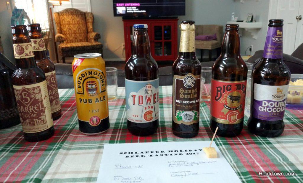 Schlaefer Beer Tasting 1-001