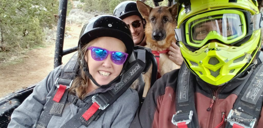 On the Road in Grand Junction, Colorado Ride with Adrenaline Driven Adventures. HeidiTown (7)