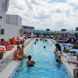 Stay and Swim on Colorado's Front Range this Summer 3 Hotels with a Pool. HeidiTown The Jacquard (2)