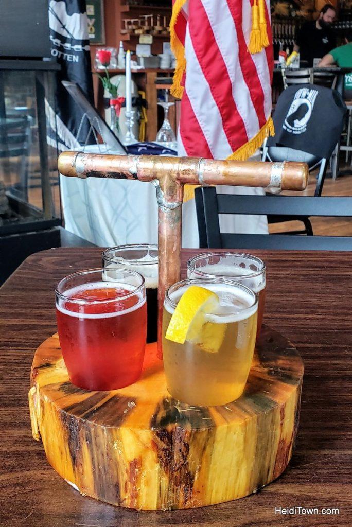 A Weekend of Food & Drink in Idaho Springs, Colorado. HeidiTown (2)
