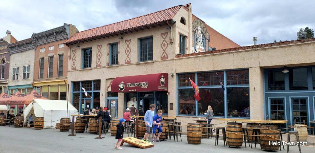 A Weekend of Food & Drink in Idaho Springs, Colorado. HeidiTown (4)