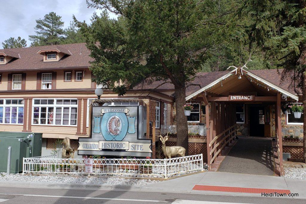 A Weekend of Food & Drink in Idaho Springs, Colorado. HeidiTown (5)
