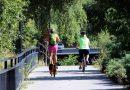 Let's Go Ride Bikes 3 Easy Bike Paths in Colorado. Animas River Trail in Durango. HeidiTown 1