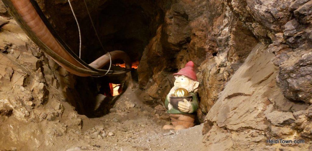 Phoenix Gold Mine Tour in Idaho Springs, Colorado. HeidiTown (5)