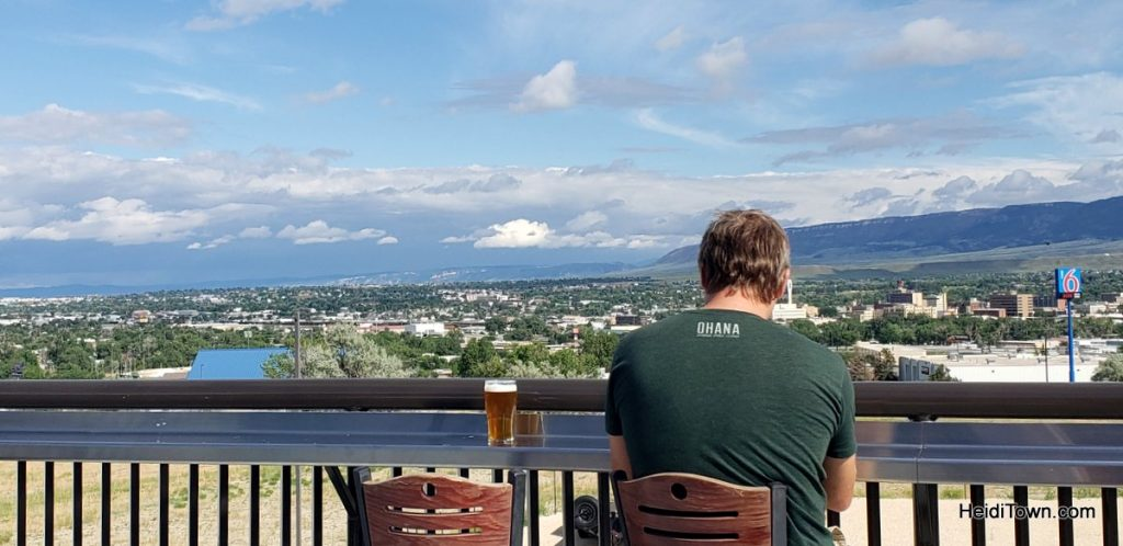 Where to Drink in Casper, Wyoming. HeidiTown (1)