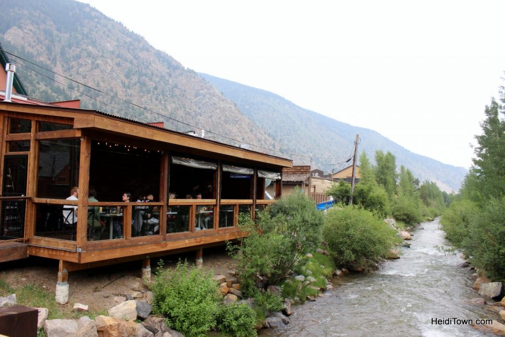 An Epic Hamburger, Excellent Pizza & Best Lunch Deal in the Mountains Georgetown, Colorado. HeidiTown (12)