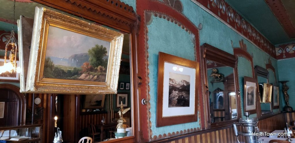 An Impressive Level of Authenticity Hotel de Paris, Georgetown, Colorado. HeidiTown (1)