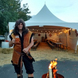 The Barbarian Feast Fur, Fun, Food and Beer, HeidiTown (12), HeidiTown
