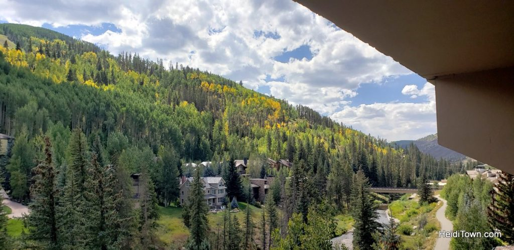 Vail in Autumn Lots of Lamb, Lots of Wine, Lots of Fall Color. HeidiTown (28)