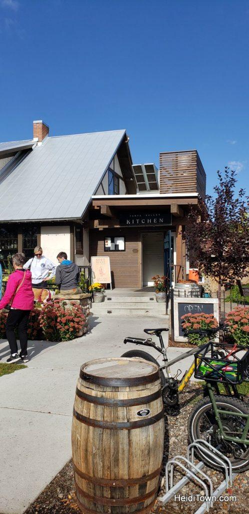 What's New in Steamboat Springs + OktoberWest Fun. HeidiTown (8)