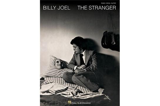 billy joel the stranger pvg