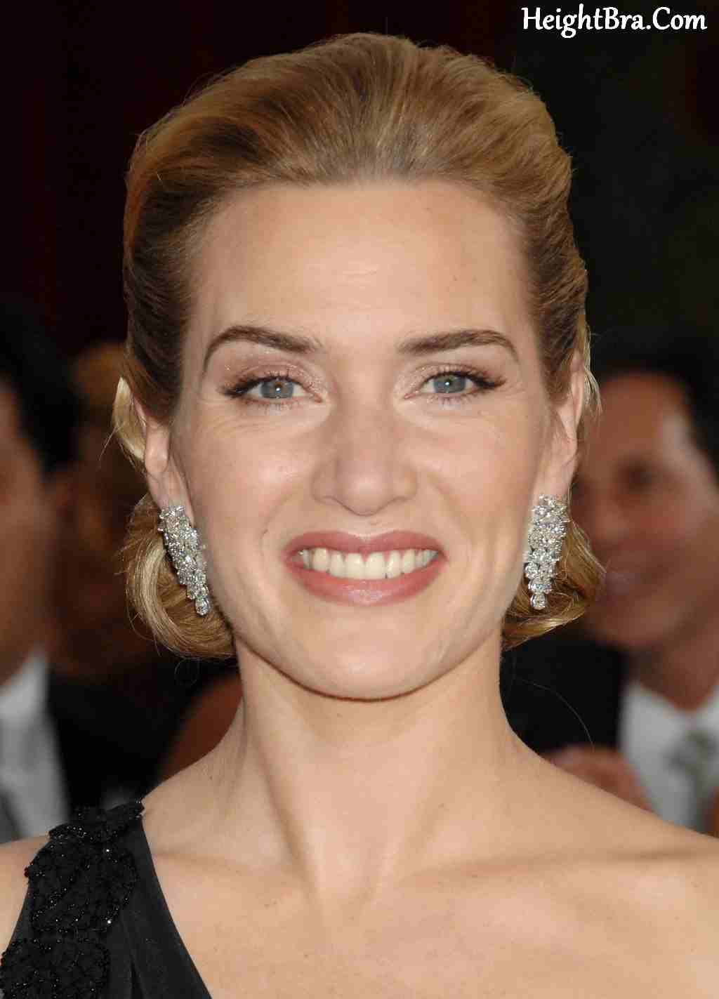 Kate Weight Height Winslet
