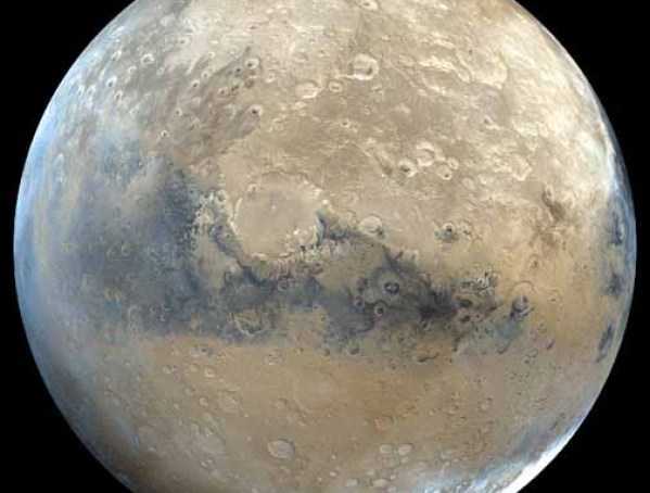 Red Planet exploring NASA send robotic vehicles including oxygen making device at Mars.