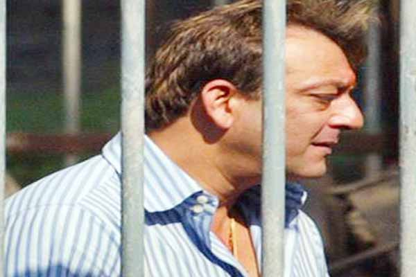 Popular Bollywood actor Sanjay Dutt started earning in prison.