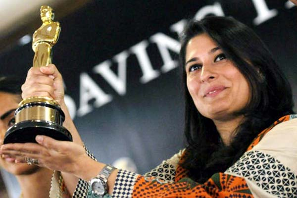 Sharmeen Obaid Chinoy wins second Oscar Award made history.