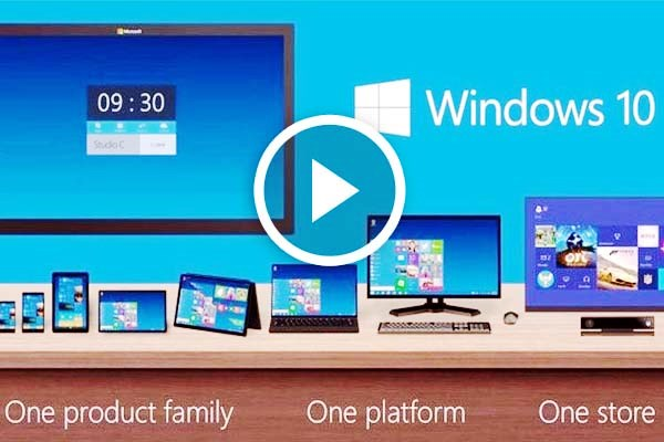 Microsoft extension upgrade Windows 10 download free offer.