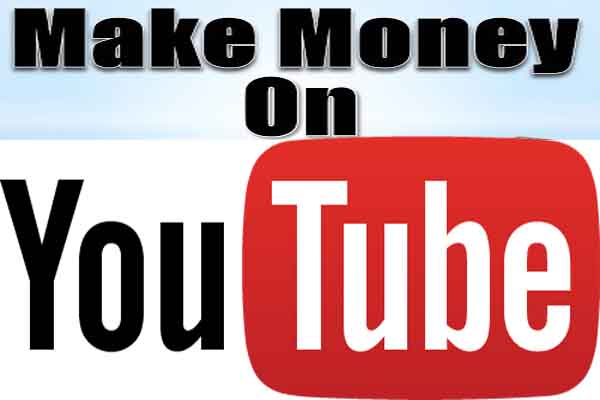 Earn online money enable YouTube channel monetization sign into account.