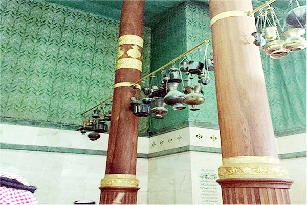 Looks inside Holy Kaaba Masjid Al Haram complete history The House of Allah.