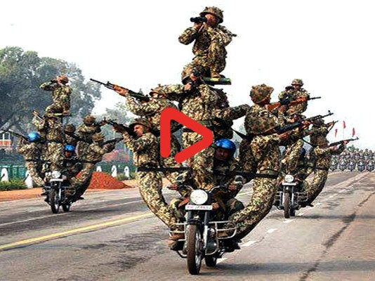 Combat forces war power India become fourth number largest military power in the world.