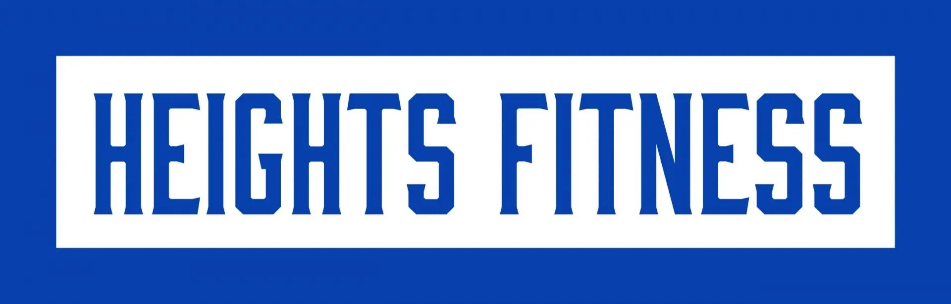 Heights Fitness