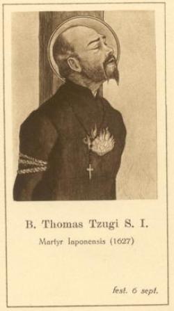 Tomaž Tsuji