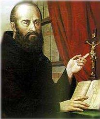 sveti Gabriel (Camillo) von Ferrara - kirurg