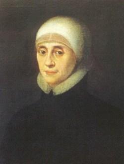 Marija Ward