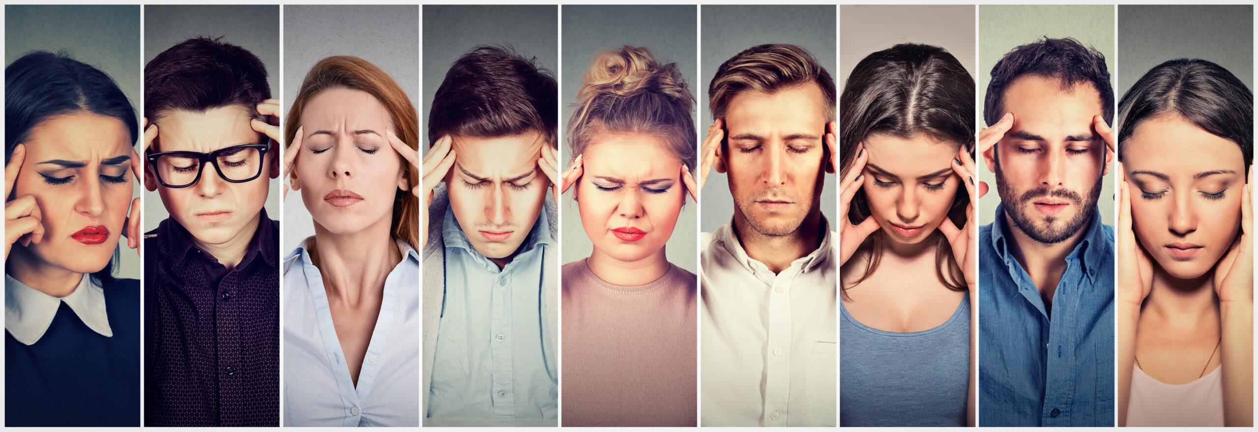 Kopfschmerzen in der Traditionellen Chinesischen Medizin