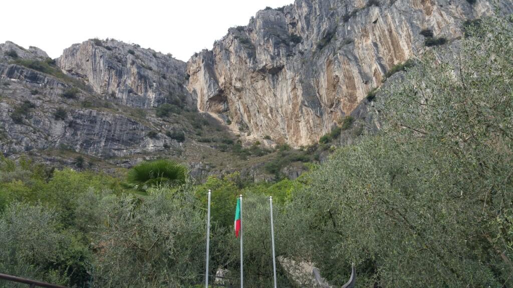Klettersteig Colodri : Klettersteig mit kindern infos und klettersteige